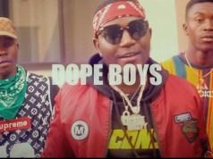 "DOWNLOAD Dope Boys - ""Work Work"" Mp3, Video"