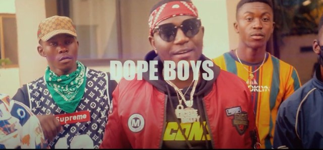 DOWNLOAD Dope Boys -