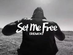 DOWNLOAD Lecrae ft.Tio Nason - Set Me Free (Remix)