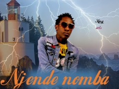 "DOWNLOAD MP3: Muzo AKA Alphonso – ""Njende Nomba"""