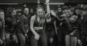 "DOWNLOAD Tio Nason - ""BLKPWR"" Choreography Video"