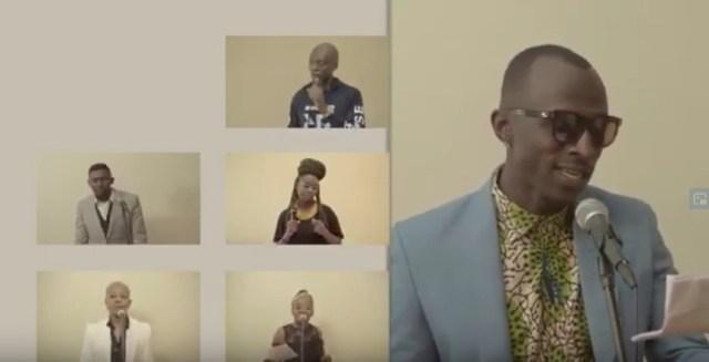 DOWNLOAD B'Flow, Pompi, Macky 2, Wezi, Luse & Towela Kaira -
