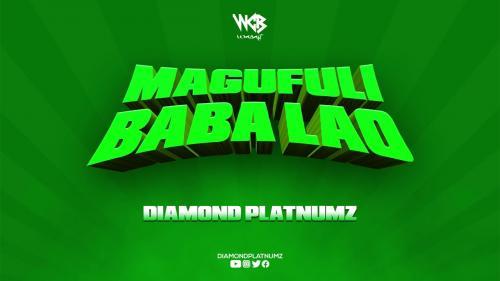 DOWNLOAD Diamond Platnumz -