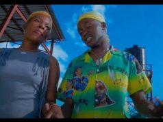 """DOWNLOAD DizMo ft. Yo Maps – """"Nibangwele"""" Video & Mp3"""