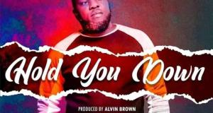 """DOWNLOAD K Millian – """"Hold You Down"""" Mp3"""