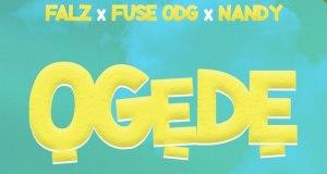 """Fuse ODG and Nandy - """"Ogede"""" Mp3"""