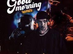 """DOWNLOAD Stonebwoy ft. Sarkodie & Kelvyn Colt – """"Good Morning (Remix)"""" Mp3"""