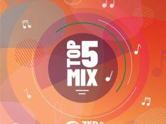 "Download May C, Bornivicious, Yo Maps, HD Empire, Dope Team, Burna, Y Celeb - ""Top5Mix"" Mp3"