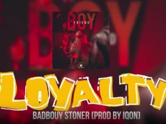 "DOWNLOAD Trina South Ft. Badbouy Stoner - ""Loyalty"" Mp3"