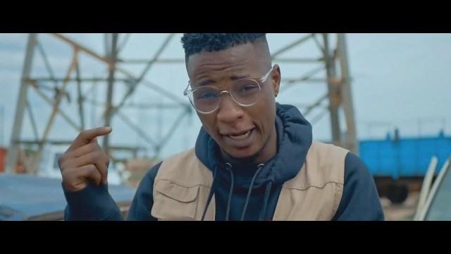 """DOWNLOAD Wiz Flame ft. Lil Nah – """"Tasila Lungu"""" Video"""