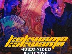 Download king illest ft chef 187 - kakwama