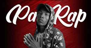 "Jay Cee (Mr. Handsome) - ""Pa Rap"" Mp3"