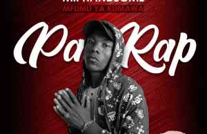 "Jay Cee (Mr. Handsome) - ""Pa Rap"" Mp3"
