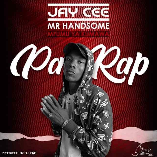 Jay Cee (Mr. Handsome) -