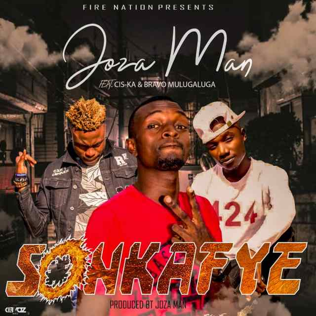 DOWNLOAD Joza Man ft. Cis-Ka & Bravo Mulugaluga –