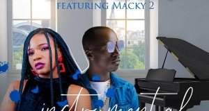 """DOWNLOAD Tricia ft. Macky 2 – """"Instrumental"""" Mp3"""