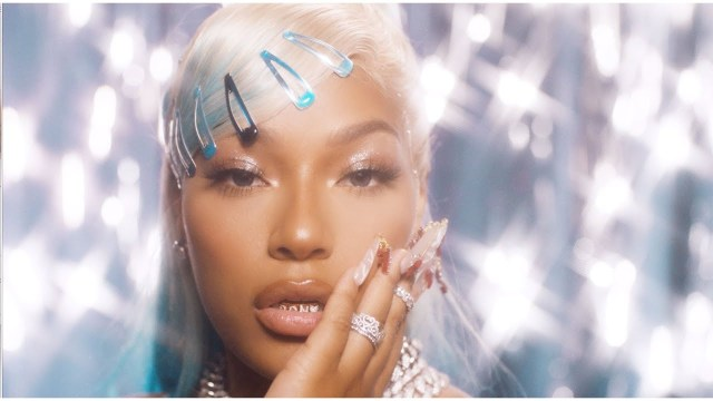 Stefflon Don - 'Move' Video