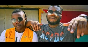 """DOWNLOAD Mampi - """"Inna Your Heart"""" Video"""