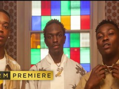 "DOWNLOAD Reekado Banks Ft. Kida Kudz & EO - ""Need More"" Video"