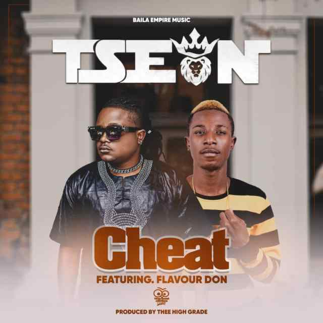DOWNLOAD T-sean - Cheat ft. flavour Don Mp3