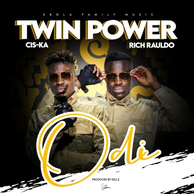 DOWNLOAD Twin Power -