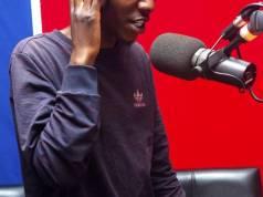 Bolokiyo Complains On Fellow Musicians Not Giving Chance Despite Working Hard