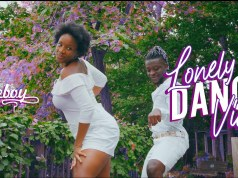 "DOWNLOAD Joeboy - ""Lonely"" Dance Video"