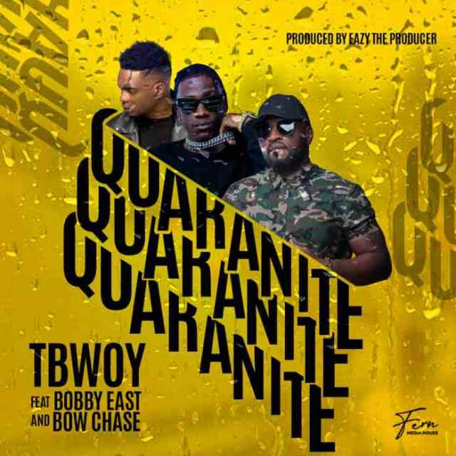 DOWNLOAD TBwoy Ft. Bow Chase & Bobby East –
