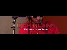 "DOWNLOAD Rich Alsina - ""Badder Than Them"" Mp3 + Video"