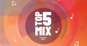 "Tiye P, T-Sean, Hush Bowy, Urban Hype, Sub Sabala, Y Celeb - ""Top5Mix"" Download Mix"