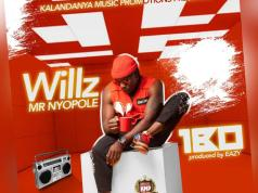 "DOWNLOAD Willz – ""1Bo"" Mp3"