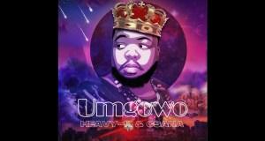 """Heavy-K & Csana - """"UMGOWO"""""""