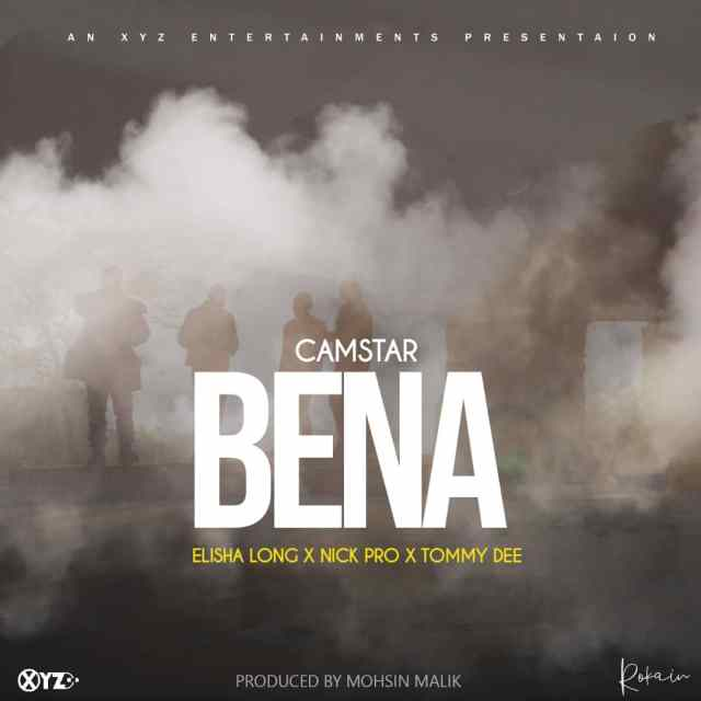 DOWNLOAD Camstar ft. Nick Pro x Tommy D – Bena