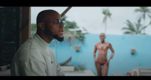 "Navy Kenzo Ft. King Promise - ""Only One"" Video"