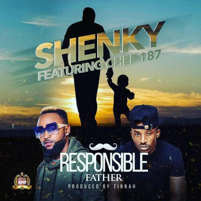 DOWNLOAD Shenky ft. Chef 187 -