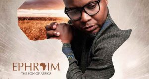 """DOWNLOAD Ephraim – """"Call to The Nations(Vol 1)"""" Album"""