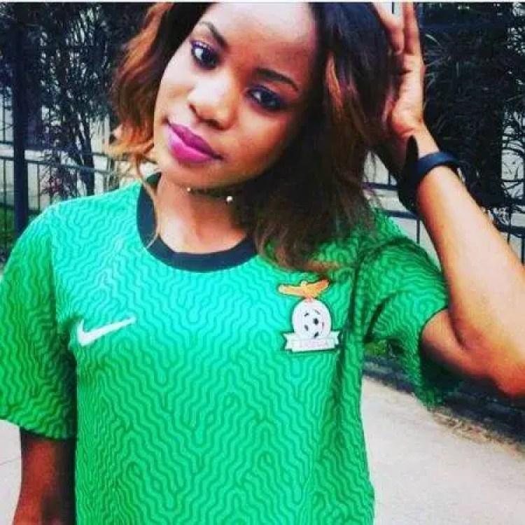 Zambian super league fans