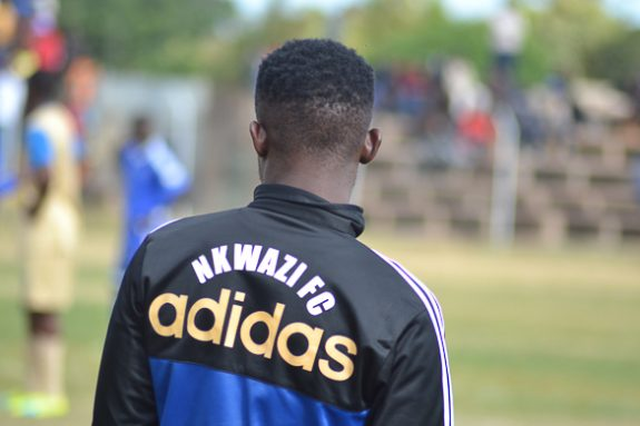 Nkwazi football club