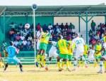 Kalengo's goal against Forest rangers