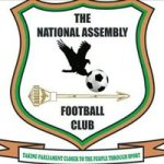 National Assembly Football Club 9