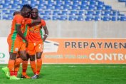 Zesco United rise to the summit