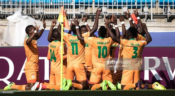 Zambia miss semis as Italy clash into it