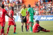 Apanane had a chance to carry Nkana to victory over Zesco united
