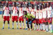 Nkana face the Elite Dynamos for MTN FAZ week 30