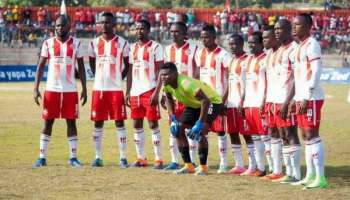Nkana face the Elite Dynamos for MTN FAZ week 30