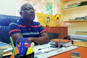 Power Dynamos Club Secretary Ricky Mamfunda resigns