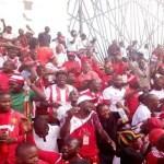 Mbombo Tshimenga dissolve National Assembly 3