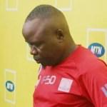 Nkwazi Kicks Out Albert Mphande, Chris Kaunda Named Interim Coach 5