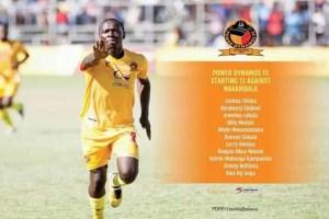 Kelvin Mubanga Kampamba 10