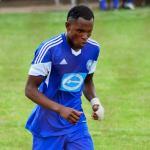 Zambian football player from Mazabuka Sugar Boys Nakambala